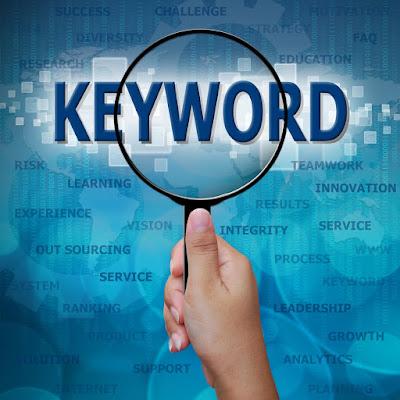 SEO 2017 dan Keyword atau Kata Kunci