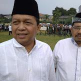 Disebut PAN Kecewa dengan Jokowi, Ini Respon Soetrisno Bachir