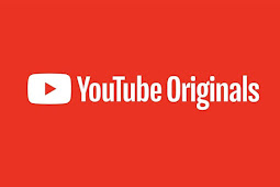 YouTube Originals: goes free on September 24, 2019, no more premium subscription