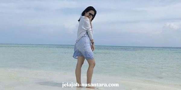 wisata pantai pulau pramuka
