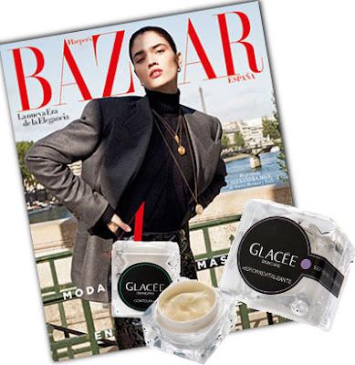 Suscripción Revista Harper's Bazaar noviembre 2019