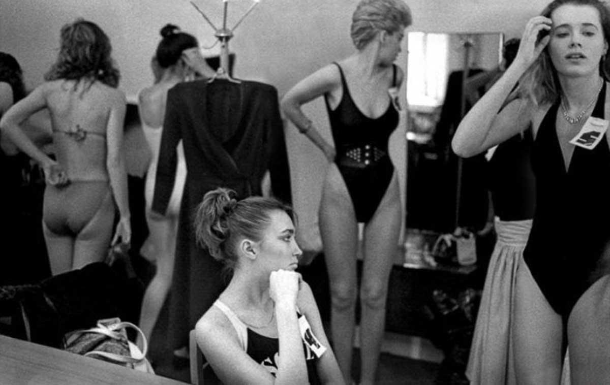 miss moscow beauty 3 - O primeiro Concurso de beleza do Comunismo