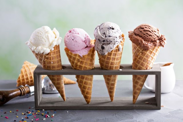 Study says eating ice cream for breakfast may help improve mental performance