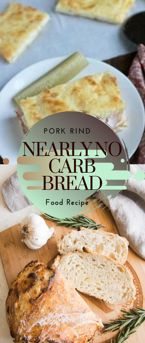 Nearly No Carb Keto Bread #healthyrecipe #dinnerhealthy #ketorecipe #diet #salad