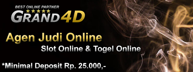 Agen Judi Online, Togel Online, Judi Online, Togel Hongkong, Slot Online