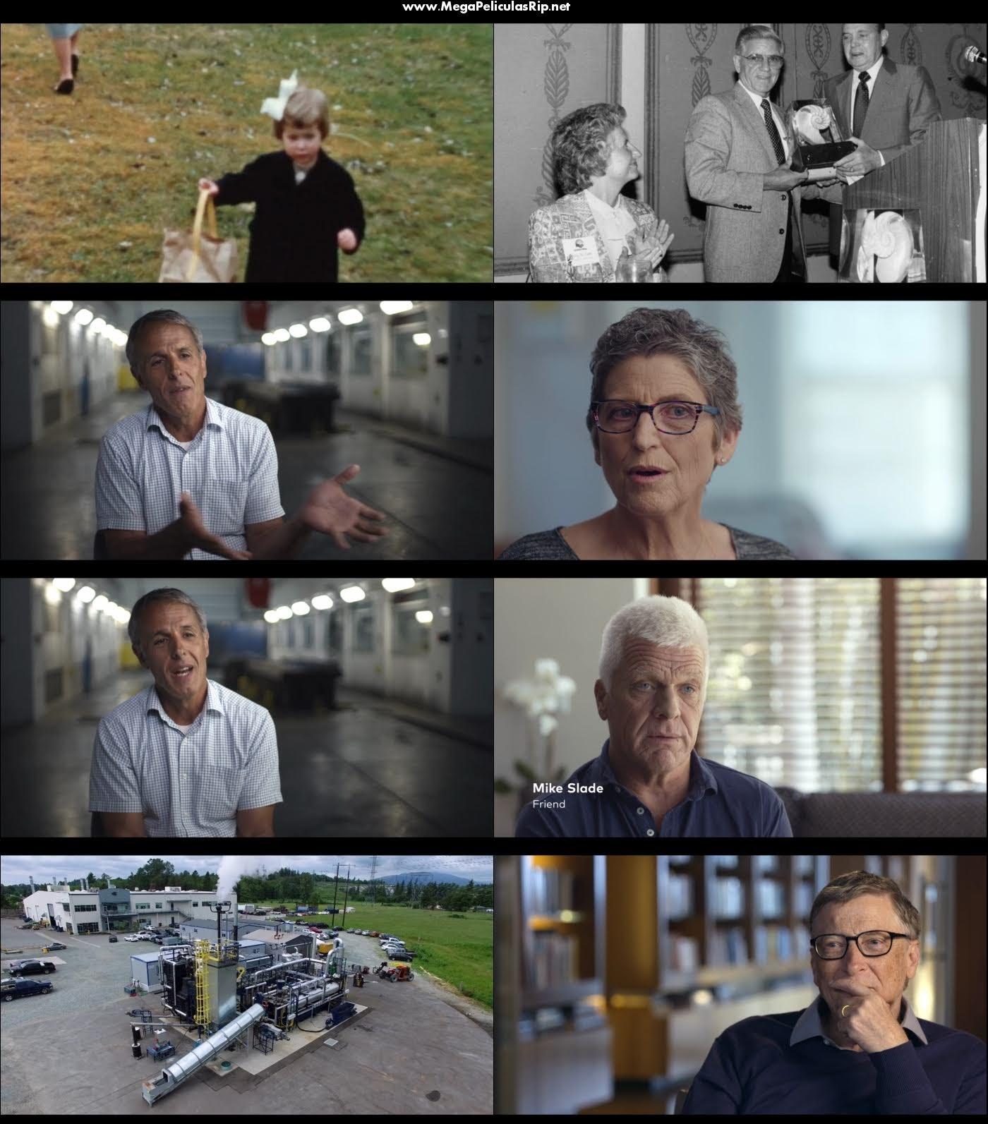 Bill Gates Bajo La Lupa 720p Latino
