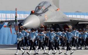 Download Air Force Airman Group X and Y Model Papers Pdf