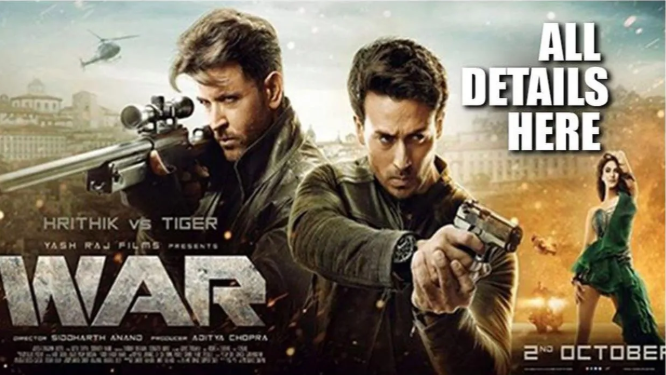 War Movie 2019: Movie Cast, What To Expect, Past Works. Get Details