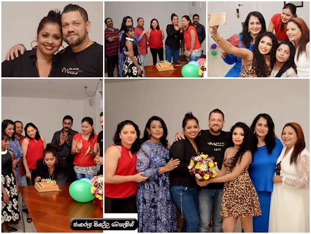 Rohani Weerasingha's birthday