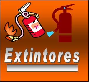 Definicion de Extintores