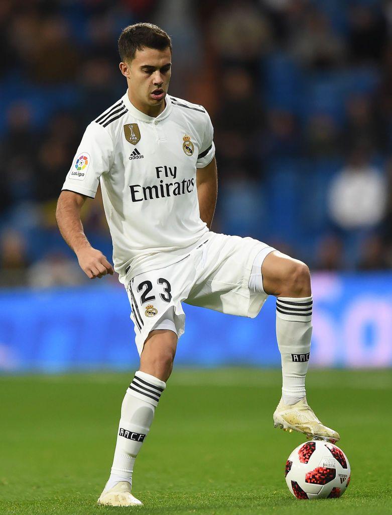 تقارير: ريال مدريد يدرس إعادة ريجيلون من توتنهام