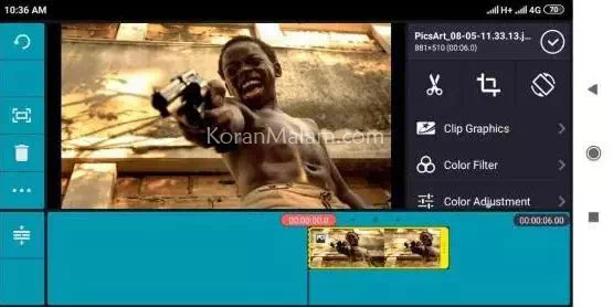 Download Kinemaster Pro Diamond APK Tanpa Watermark