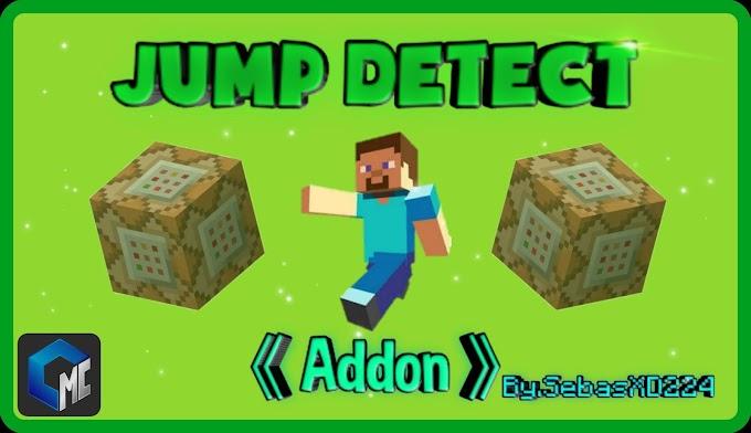 《Jump Detect Addon》(Addon)