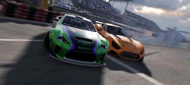 CarX Drift Racing 2 V1.9.0 MOD APK – PARA  ALTIN HİLELİ