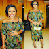 BEAUTY: Rita Dominic Looking Stunning At Her Movie Premiere!