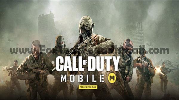 تحميل لعبة call of duty للاندرويد - تعرف علي المزيد عن call of duty mobile