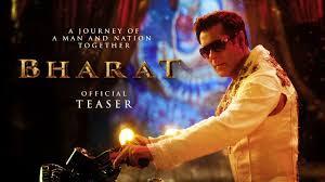 Bharat Movie 2019