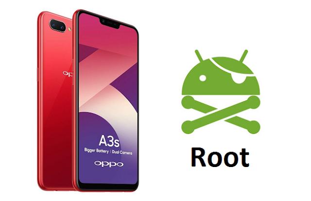 cara root hp oppo semua tipe