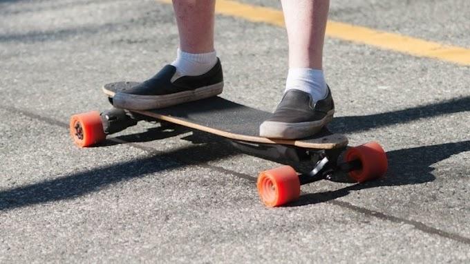 Where Can I Ride My E Skateboard?
