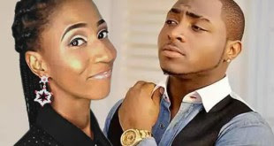 davido abandon my daughter