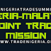 Nigeria Malaysia Joint Trade Mission