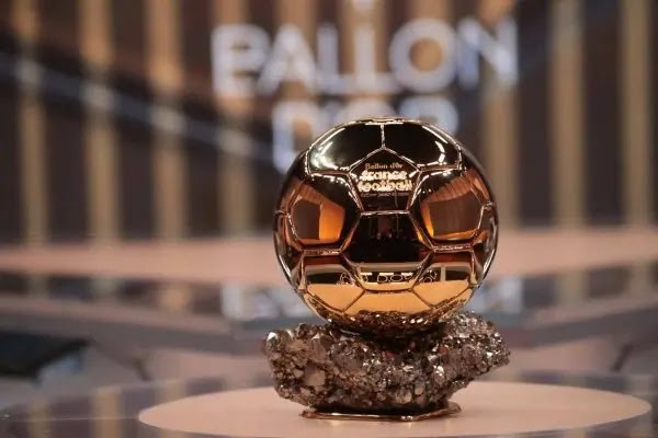 Ballon d'Or 2020 canceled due to COVID-19