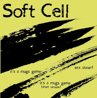 Soft Cell Sex Dwarf 77