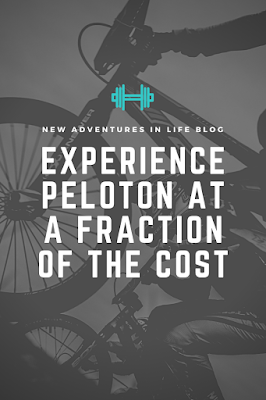 experience peloton for cheaper