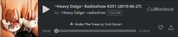 heavy dalga show #251