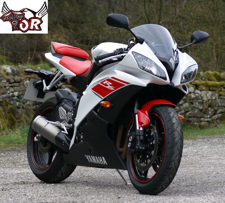 New Wallpapers: Yamaha Bikes
