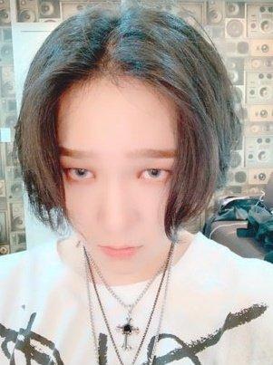 Nam Taehyun aldatma skandalından sonra ilk kez selfie paylaştı
