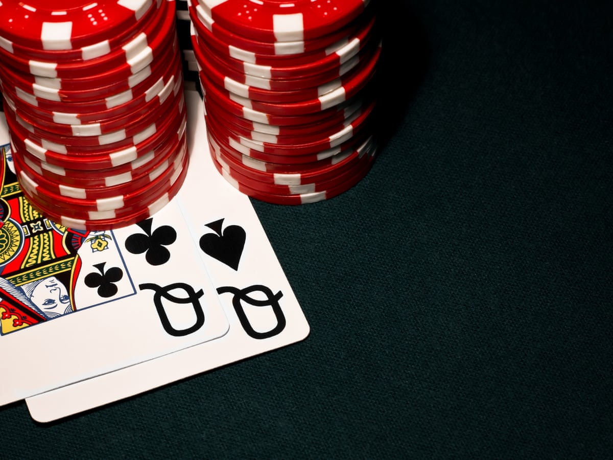 Top 5 Best Card Casino Games App You Must Try