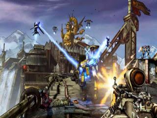 Borderlands 2 PC Game Free Download