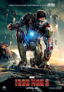 Iron Man 3 2013 Free Movie Download