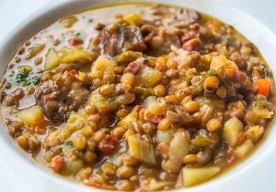 lentil-soup-how-to-start-a-high-fiber-diet