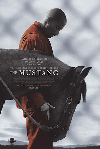 The Mustang (BRRip 720p Dual Latino / Ingles) (2019)