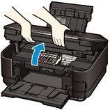 Erreur U052 sur les imprimantes Canon
