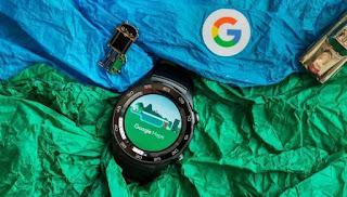 طريقة, تشغيل, واستخدام, خرائط, جوجل, على, الساعات, الذكية, Wear ,OS