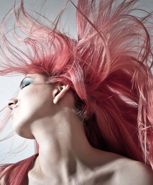 Trucos para cuidar el pelo de María Baras