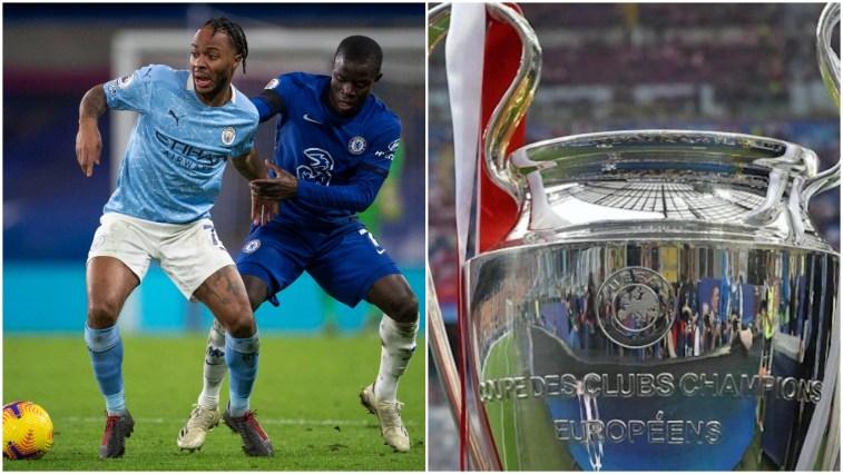 When Is The 2021 Champions League Final? Manchester City Vs Chelsea Date, Venue, Kick-Off Time
