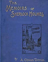 Memoirs of Sherlock Holmes PDF