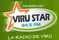 Radio virustar