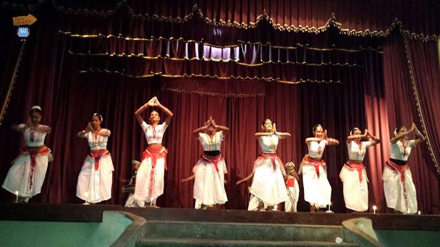 Kandyan Cultural Center - Kandy Sri Lanka