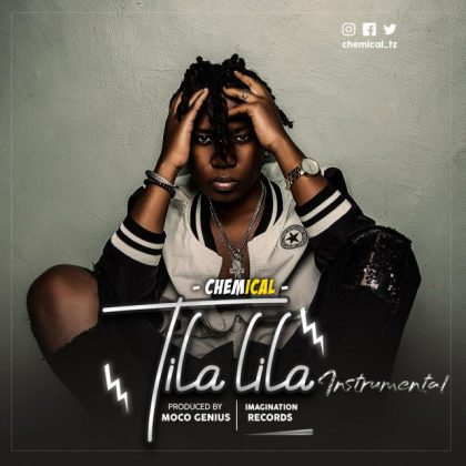 Download Mp3 | Chemical - Tilalila (Instrumental)