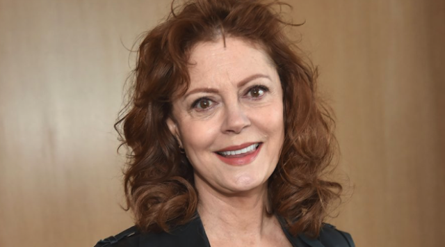 "Susan Sarandon: Hollywood Rewards Actors Who ""Don't Ask Questions"""