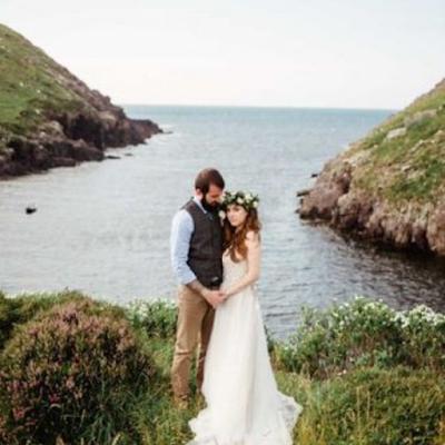 inspirations et idées déco pour un mariage sur le theme de l'irlande blog mariage unjourmonprinceviendra26.com