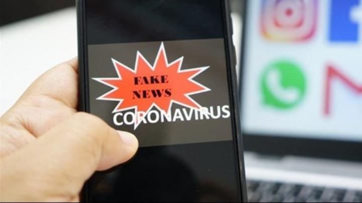 COVID-19: Πάνω από 2.300 φήμες και θεωρίες συνωμοσίας