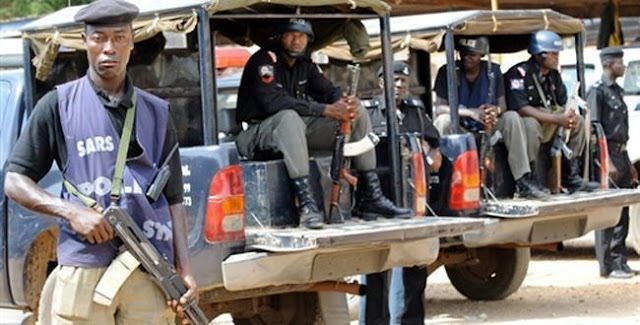 Yuletide: Police intensify patrol, joint operations in FCT