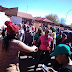 Massive Riot In South Africa As A Lesbian Was Openly Raped & Stoned To Death - Photos
