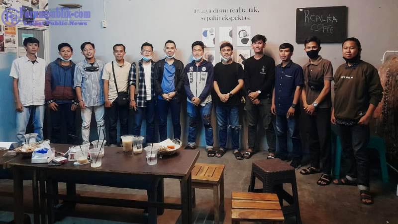Karang Taruna Kotabumi Selatan Bangun Kerjasama dan Kesolidaritasan Antar Pemuda Bantu Warga